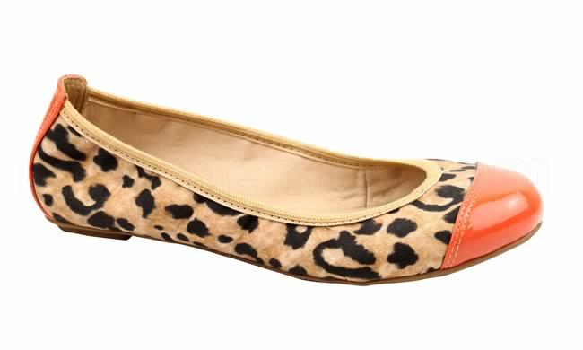 Bebecê Calçados moda Inverno 2013 - Estampas de leopardo