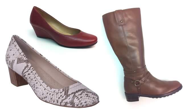 Loja Perere lança coleção Outono Inverno 2013 em parceria com a Calçados Wirth