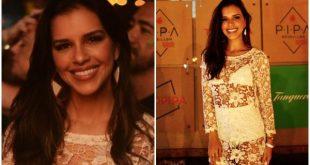 Foto Mariana Rios Looks da Moda