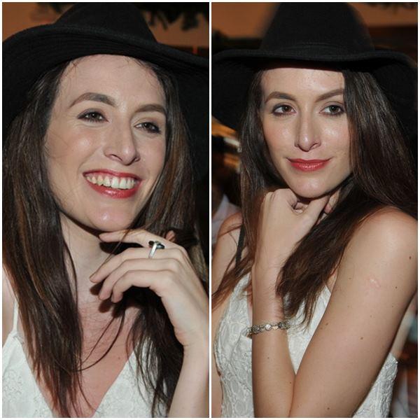 Natalia Curone Looks da Moda Verao Foto Cassiano de Souza