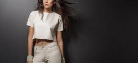 Verão 2015 Moda Feminina – Coleção Mademoiselle da Tannerie