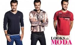Joaquim Lopes Malhas Treze Looks da Moda Inverno 2015