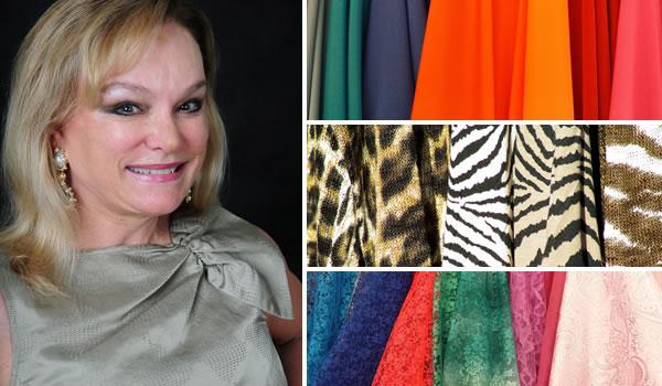 Consultora Maria Ines Borges da Silveira significado das cores no dia a dia