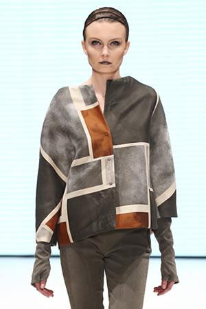 Desfile Annette Goertz Moda Feminina Outono Inverno 2016 2017 2