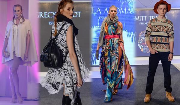 Festimalha 2016 - Feira de moda malha tricot inverno 2016 - Foto Mauro Stoffel