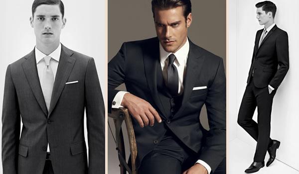 Looks da Moda Masculina – Especialista explica como se vestir em eventos sociais