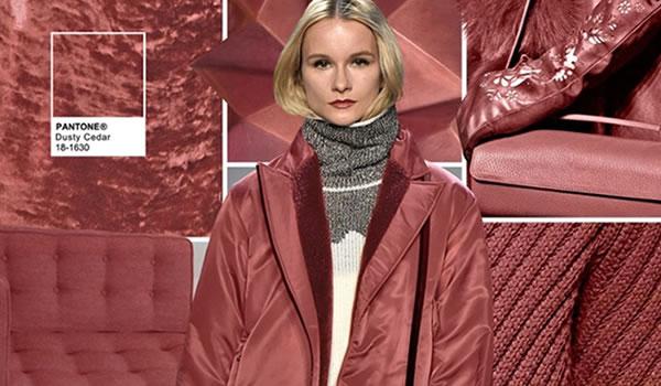 Cores da Moda Inverno 2016 Pantone 2