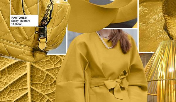 Cores da Moda Inverno 2016 Pantone 3