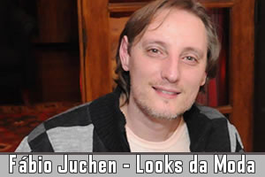Fabio Juchen Editor do Site Moda Eventos