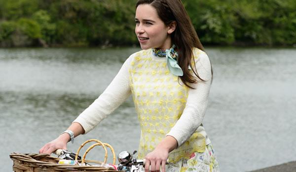 Figurino Atriz Emilia Clarke Filme Como Eu Era Antes de Voce 02