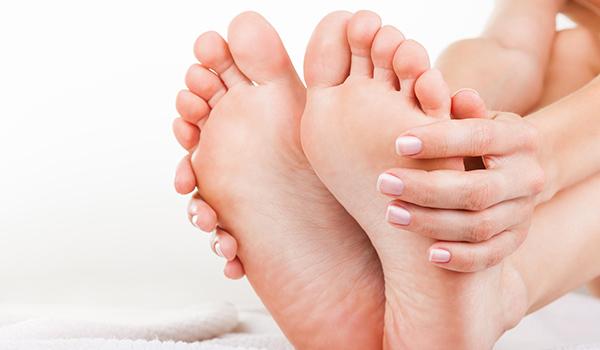 verdades e mitos sobre os cuidados com os pés