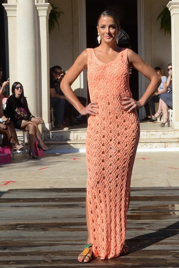 Moda Feminina - Tricot na moda Verao 2017 -01