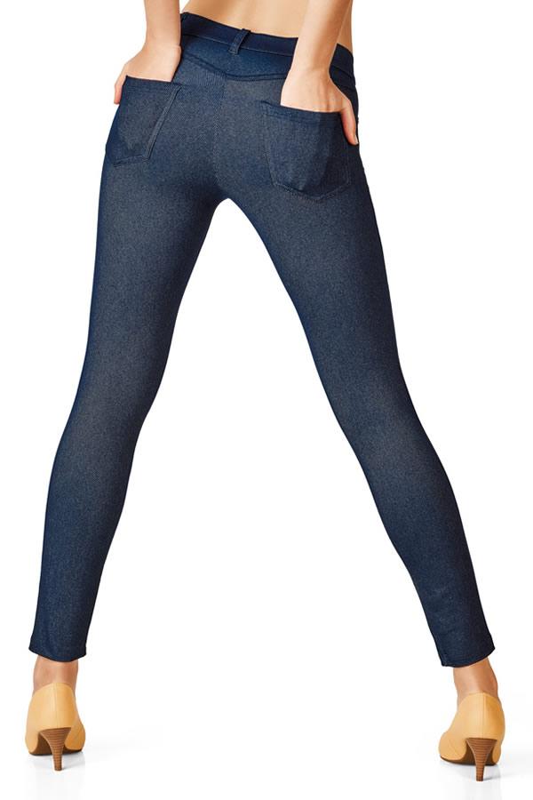 Roupas da Moda Feminina - Legging Jeans