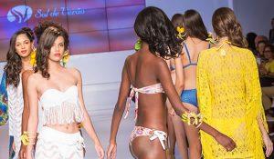 Desfile Sol de Verão - Moda Praia 2017 - Vitória Moda 2016 - Foto Singular Fotografia