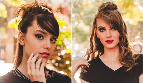 Dicas de Beleza : penteados e maquiagens para quem quer arrasar na formatura