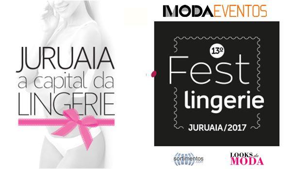 Festlingerie Juruaia ACIJU feira de moda