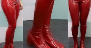 calca sapato moda feminina inverno 2018