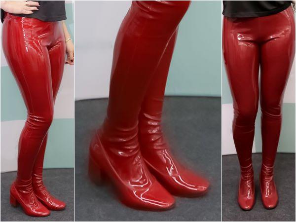 f23bdcd87 Sapatos e Calça Juntos ! Feira de Calçados Zero Grau - Calça + ...