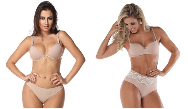 9252140e7 Estilista dá dicas de lingerie para curtir o Carnaval com conforto