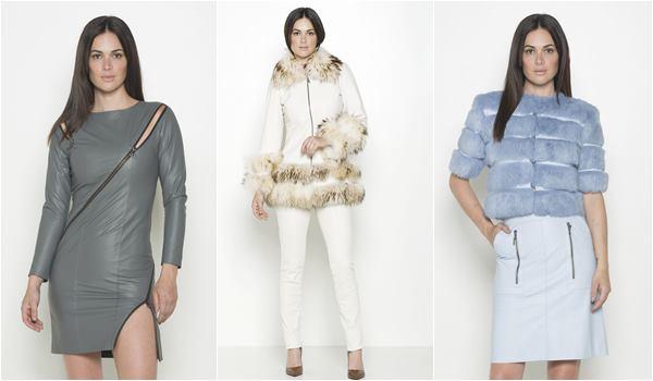 roupas St Trois Moda Inverno 2018
