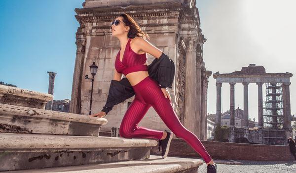 Art Stilo Moda Fitness Inverno 2018 Felinju ACIJU