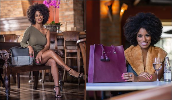 Ivi Pizzott Bolsas da Moda Verao 2019