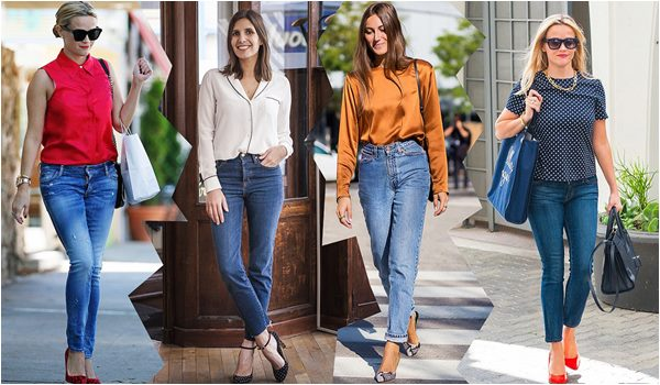 Jeanswear Dicas de Moda Jeans