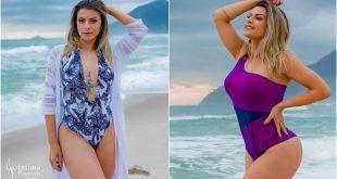 Intima Passion Moda Praia Verao 2019