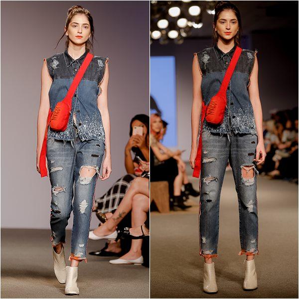 Epzodium Jeans Verao 2019 Moda feminina 2019