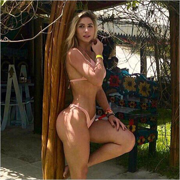 Vipagi Biquinis da Moda Praia Leticia Daniela 2019