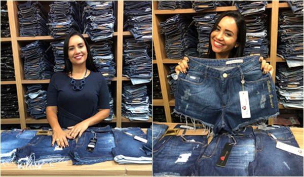 Patricia Guimaraes Jeans Wear