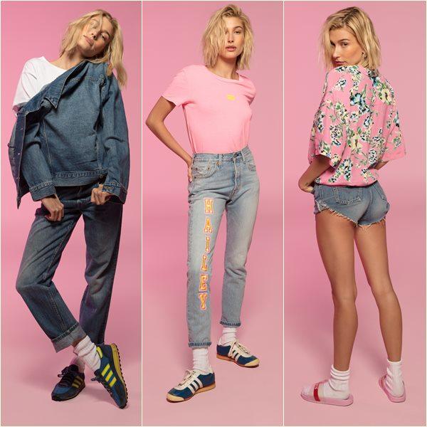 Jeanswear Denim Moda Jeans