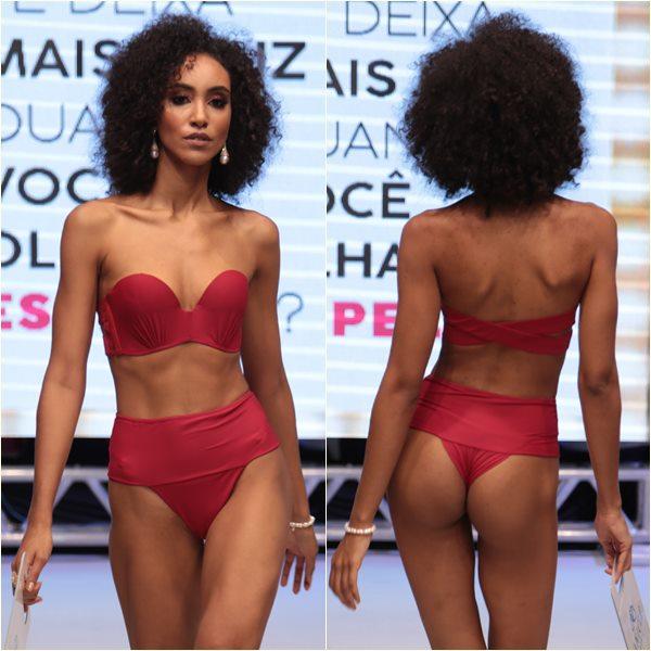 Lingerie da Moda Inverno 2019 Felinju Juruaia Aciju