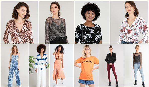 Looks da Moda Feminina Inverno 2019