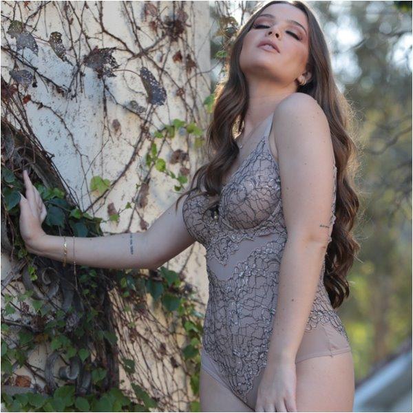 Lingerie Le Jolie -Felinju Online Feira de Moda Intima em Juruaia